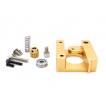 HR0703R 3D printer extruder kit MK8 metal extruder kit prusa i3 aluminum extruder kit Right hand