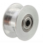 HR0712 GT2 16T W6 B3 Without Tooth Aluminum Timing Drive Pulley