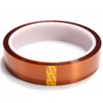 HR0744 20MM X 33M Heat Tape for 3D Printer