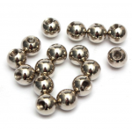 HS0116 16 x 10mm M4 Threaded Stainless Steel Ball Rod Ends