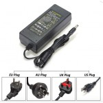 HR0518A 24v 5A Power Supply Charger Adapter For LED Strip