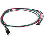 HS0137 Dupont Cable F/M - 30cm 4 Pin