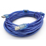 HS0138 USB AB Cable 3M for printing