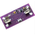 HS0213 CJMCU - LilyPad Power Supply AAA Battery power boost module 5V output