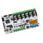 HS0263 RUMBA Board for 3D printer