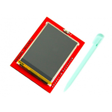 HR0083 2.4 inch TFT Touch LCD Screen Display Module for arduino UNO R3