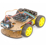HR13 4WD Robot Car Kits
