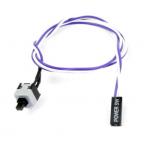 HS0353 BASIC PC CASE POWER BUTTON