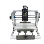 HS0366 CNC 2417 laser  engraving machine Pcb Milling Machine