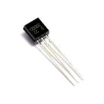 HS0483 TMP36GT  TO-92 Temperature Sensor
