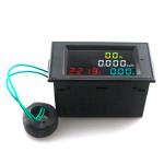 HS0490 AC80.0-300.0V 0.01-100A  AC Voltmeter Ammeter Power Energy Meter