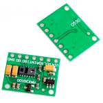 HS0515 MAX30100 Heart Rate Click Sensor 0530