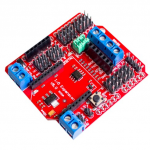HS0542 Xbee sensor shield V5 with RS485 and BLUEBEE Bluetooth interface