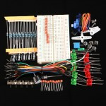 HR09 Electronic component  KIT for Arduino