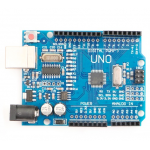 HR0064 UNO R3 Improved Version CH340 Chip ,with USB Cable