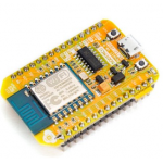 HR0127 NodeMcu Lua WIFI Development Board For ESP8266 Module