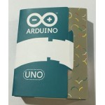 HR0300B Official package box for Arduino uno