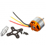 BM1000kV XXD Brushless Motor for RC Airplane Quadcopter 1000kV