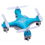 HR0348	CX-10 2.4G Remote Control Quadcopter without camera