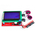 HR0133 3D printer smart controller RAMPS1.4 LCD 12864 display