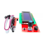 HR0134 3D printer Ramps 1.4 2004LCD RepRapDiscount Smart Controller