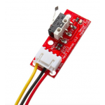 HR0136 RAMPS 1.4 Endstop Switch For RepRap Mendel 3D Printer With 70cm Cable