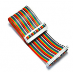 HR0306	Raspberry Pi 2 Model B 40 Pin GPIO Cable Extension Board
