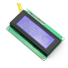 HR0081 2004A IIC with blue light 5V