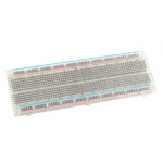 HR0250 Transparent Breadboard 830 point