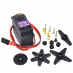 HR0145 MG996  Servo 180degrees