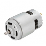 HR0214-111A DC 24V 12000RPM High Speed Large Torque 775 Motor