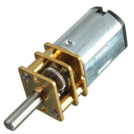 HR0244-2 30RPM GA12-N20 Mini DC 6V Gear Motor