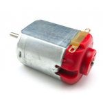 HR0244 DC toy motor 3V-6V