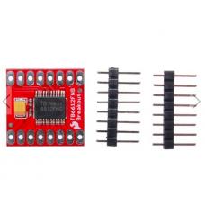 Dual Motor Driver 1A TB6612FNG Microcontroller Better than L298N