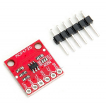 HR0214-144A	CJMCU-MCP4725 MCP4725 I2C DAC Breakout module development board