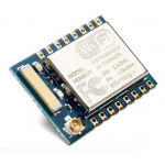 HR0214-101A	ESP8266 ESP-07 Remote Serial Port WIFI Transceiver Wireless Module