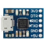 HR0214-109A	CJMCU CP2102 USB To TTL/Serial Module Downloader For Arduino