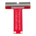 HR0236 GPIO Cobbler Plus for Pi B+