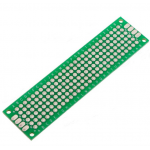 HR0328  Double-side Prototype PCB Tinned 2*8cm