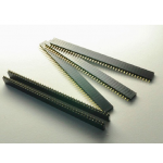 HR0365 2.54MM 1X40 40P 40Pin Female Pin Header Strip 100pcs