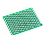 HR0376 12*18 cm Universal PCB Prototype Board Double-Side