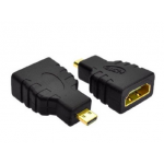 HR0445 Micro-hdmi to hdmi adapter