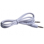 HR0558 Audio Cable 70cm white