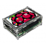 HR0561 Acrylic Case  for Raspberry Pi 3.5inch LCD Display