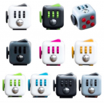 HOT4 Fidget Cube Toy