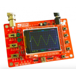 HR0195 All Solded DSO138 Digital Oscilloscope