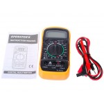 HR0309-32 XL830L LCD Digital Multimeter