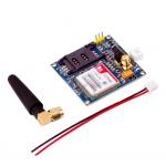 HR0214-79E GSM SIM900  (bluePCB) for Europe Market