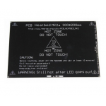 HS0598 MK2A 300*300*3MM Heatbed