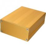 HS0618 Aluminum Electronic DIY Project case 100*76*35mm